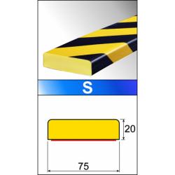 Perfil Flexible S