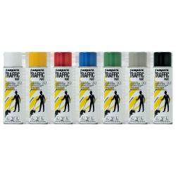 Pintura para suelo -A.M.P.E.R.E. Traffic Paint ®