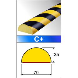 Perfil Flexible C
