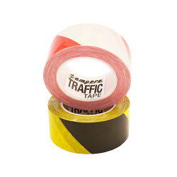 Cinta adhesiva para suelos AMPERE Traffic Tape® - Serie 2 Extra