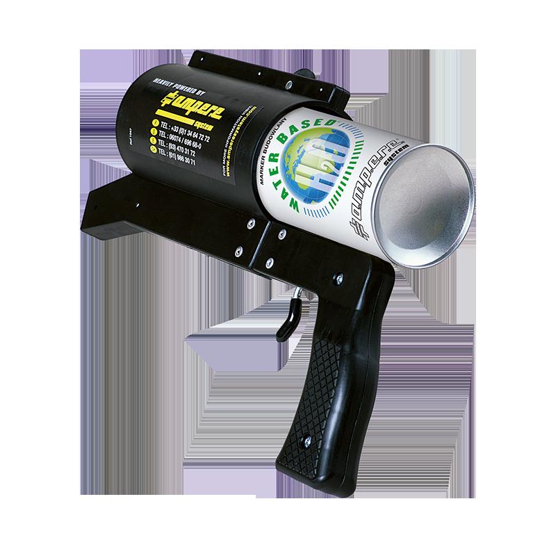 Pistola de marcaje  Trig-a-cap ®Water Based