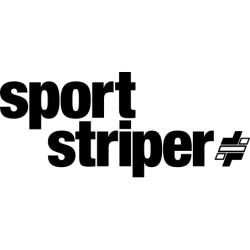 Trazadora de líneas - Sport Striper